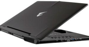 AORUS X7 Pro gaming notebooks packs two powerful GTX 1080M GPUs