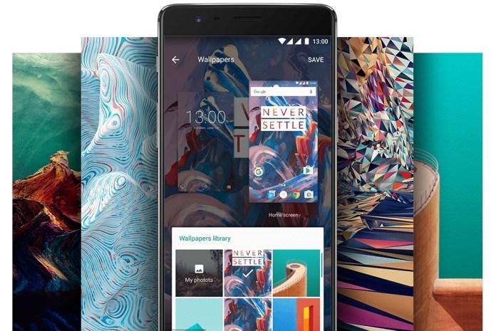 OnePlus 3 gets official 4K wallpapers for desktops and smartphones