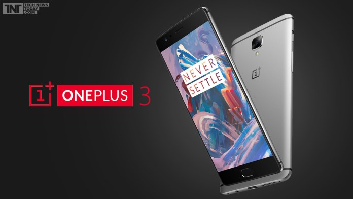 OnePlus 3 manages to survive severe tortures tests with its impressive build