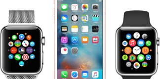 Apple Watch 2 reported to announced with iPhone 7