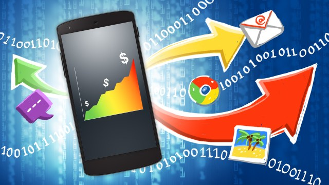 How to Lower Your Mobile Data Usage