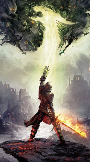 Epic HD Gaming Wallpapers for iPhone 7