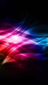 Bright Pink and Purple iPhone 7 Colorful Wallpapers
