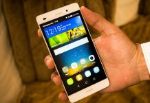 Huawei P8 Lite Is The Cheapest Phone For Photo-snapping
