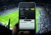 Review of Sports Betting Mobile App Odds