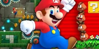 Super Mario Run Game Picture