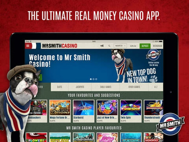 Table games just got better for iOS and Android mobile devices