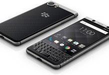 BlackBerry KEYone Release Date Delayed