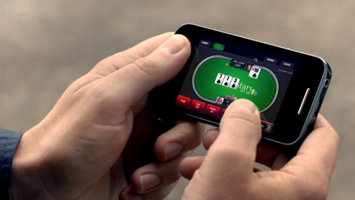 A New Dawn For Mobile Poker In The USA