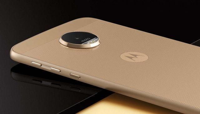 Moto Z2 Force To Feature A Headphone Jack