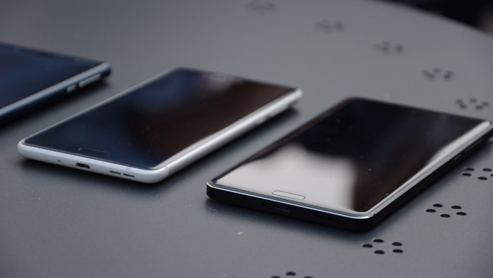 Nokia 8 and Nokia 9 Leaked Designs Reveal Slick New Look