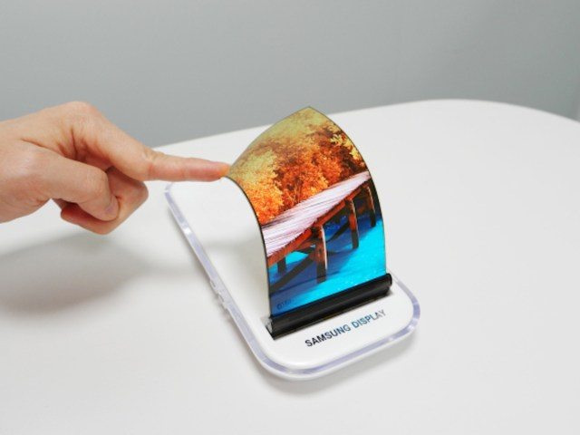 Will Foldable Phones Take Over The Smartphone Industry?