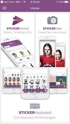 StickerMarket 4