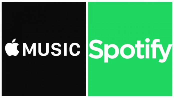 Spotify and Apple Music make Microsoft kill Groove Music