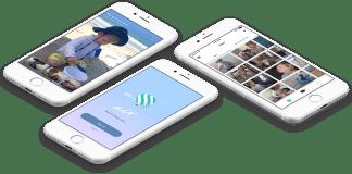 Air's app