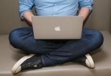 A newer MacBook Air?