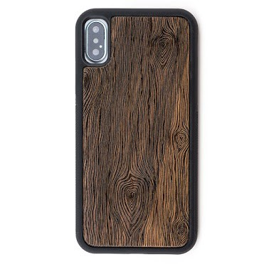 Reveal Real Wood Case