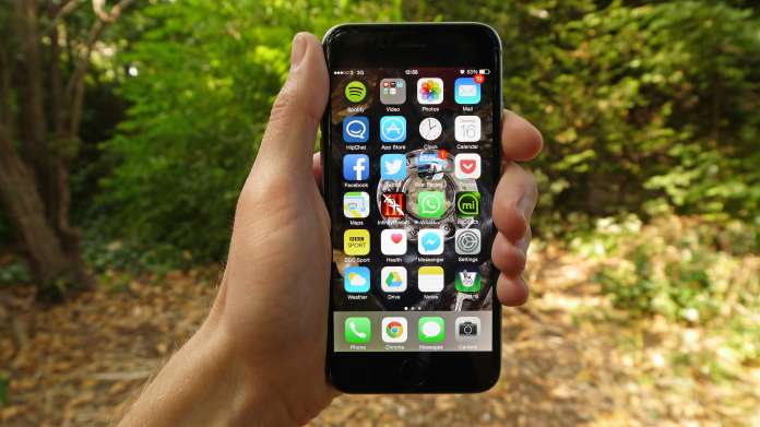 Should you buy the iPhone 6S?