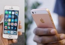 iPhone SE2 rumours are definitely not true