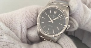 Rolex free watches scam