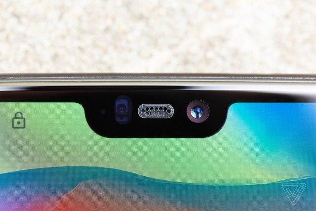OnePlus 6 Camera and Sensor