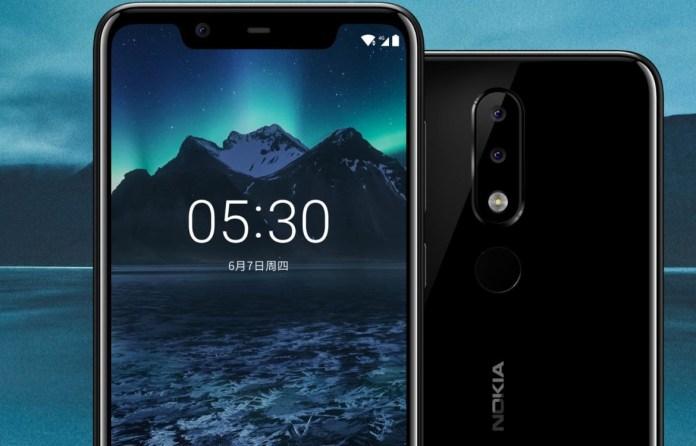 Nokia-X5