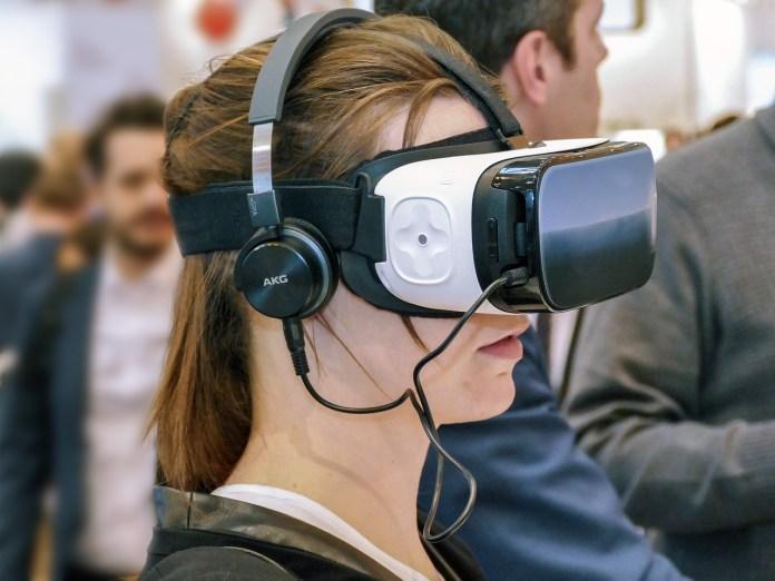 VR Real Estate Marketing