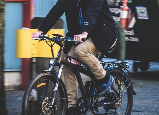 E-Bike's Surge in Popularity