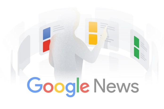 Google Smart Assistant adds the ability to read news via smartphones