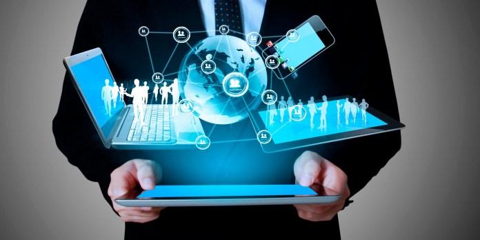Internet the global village