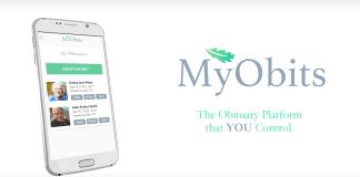 MyObits App