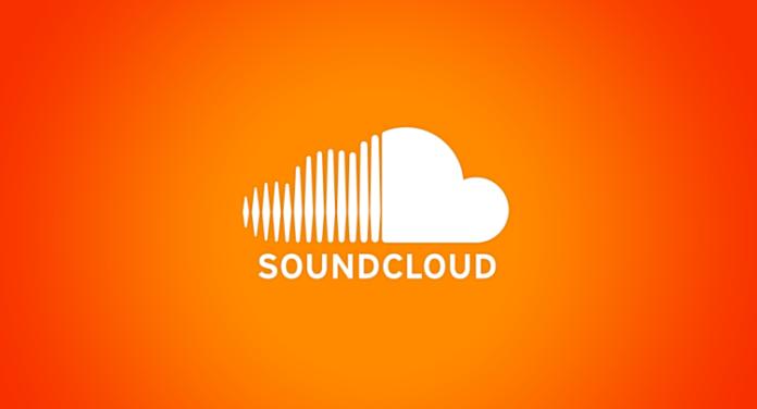 SoundCloud data added