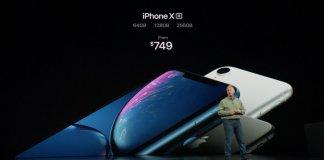Samsung to make iPhone XR like phone