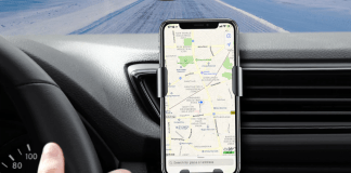 Best iPhone Xs, iPhone Xs Max, and iPhone Xr Car Mounts