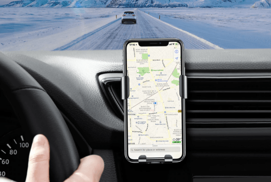 Best iPhone Xs, iPhone XR, and iPhone Xs Max Car Mounts