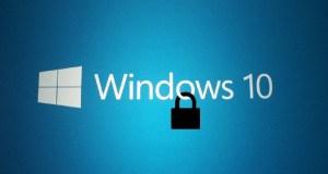 Zero-Day vulnerability in Windows 10