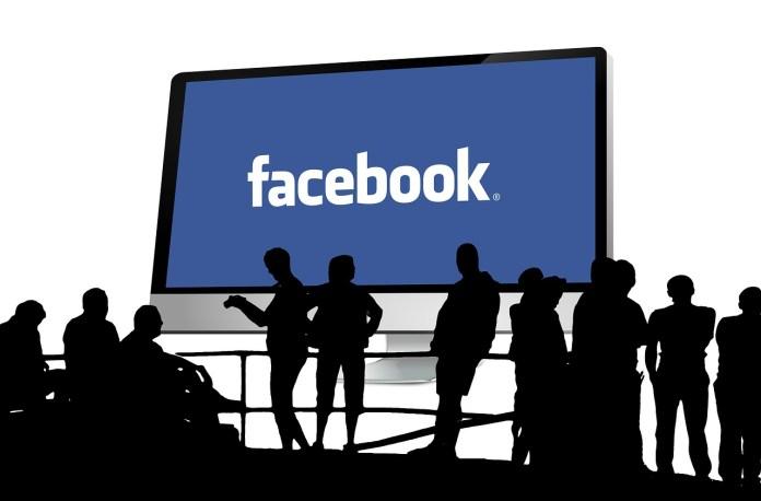 Social Media Platform Like Facebook