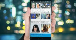 Live TV App for Android Users