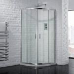 Aquadart Venturi 6 Double Door Quadrant Enclosure 800mm