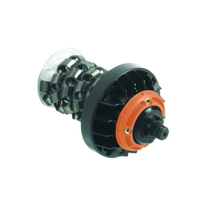 Aqualisa Gravity Thermostatic Cartridge (Orange)