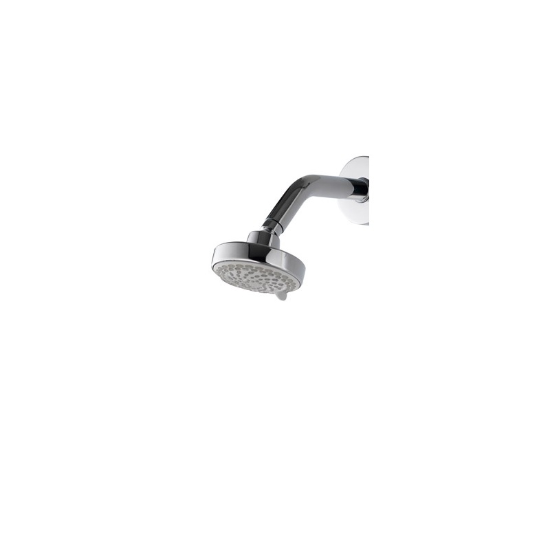 Aqualisa Dream Concealed Shower with Fixed 105mm Harmony Head