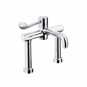 Armitage Shanks Markwik 21  Deck Lever Mixer, Fixed Spout