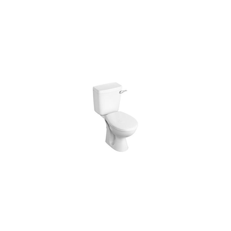 Armitage Shanks Sandringham 21 Cistern Bottom Inlet Single Flush