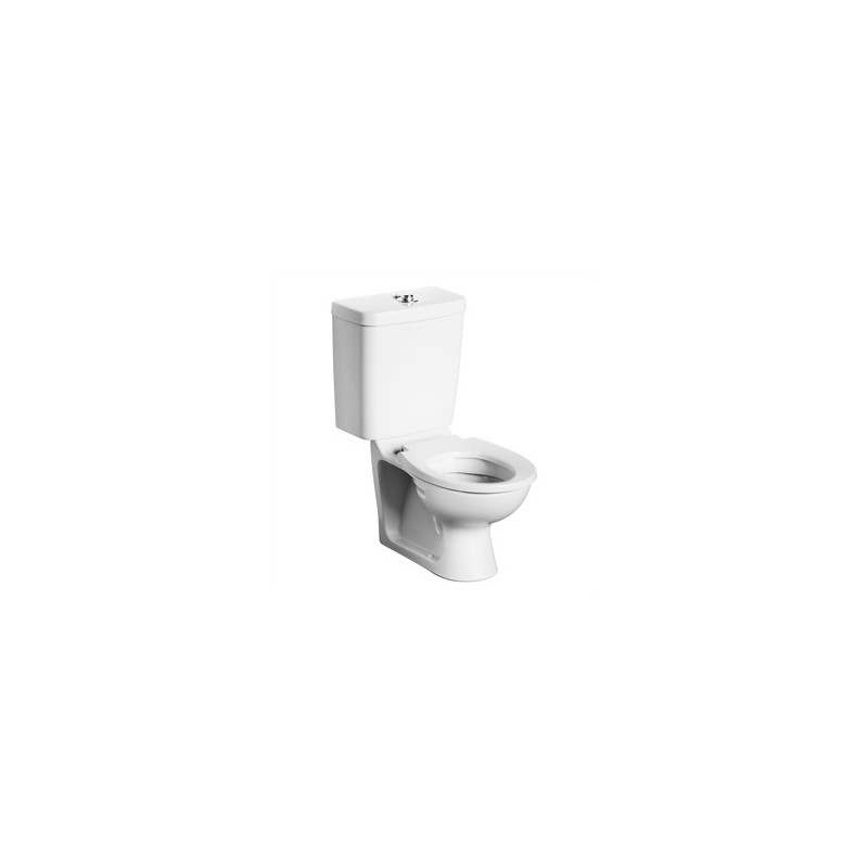 Armitage Shanks Contour 21 305mm Back To Wall Pan White