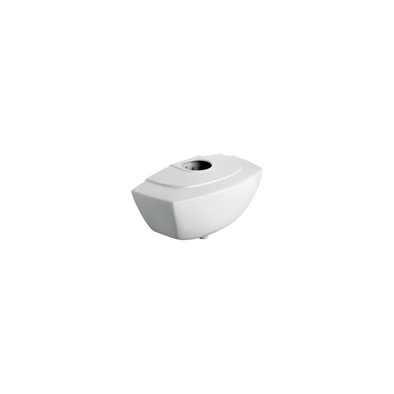 Armitage Shanks Mura Cistern 13.6l White