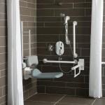 Armitage Shanks Doc M Unisex Shower Pack S6960 White