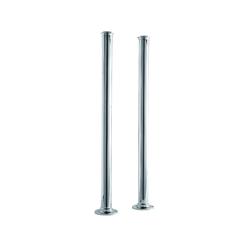 Bayswater Standpipes 660mm x 40mm Freestanding Legs