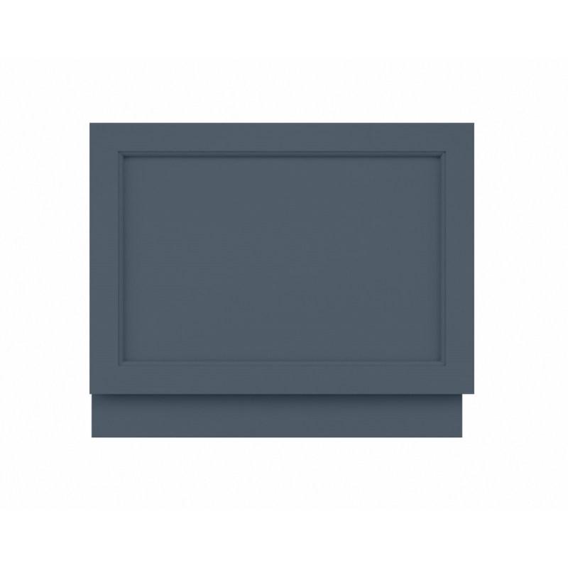 Bayswater Stiffkey Blue 700mm Bath End Panel