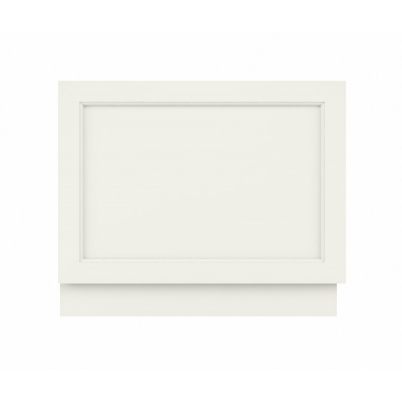 Bayswater Pointing White 700mm Bath End Panel