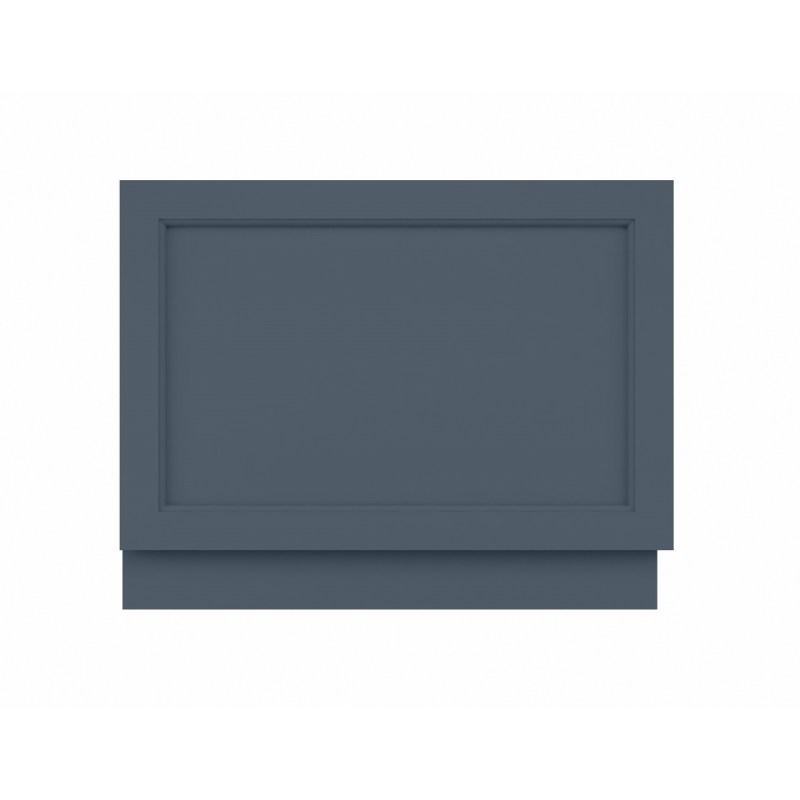 Bayswater Stiffkey Blue 750mm Bath End Panel